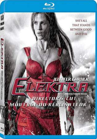 Elektra 2005 BRRip 800Mb Hindi Dual Audio Director Cut 720p Watch Online Full Movie Download bolly4u