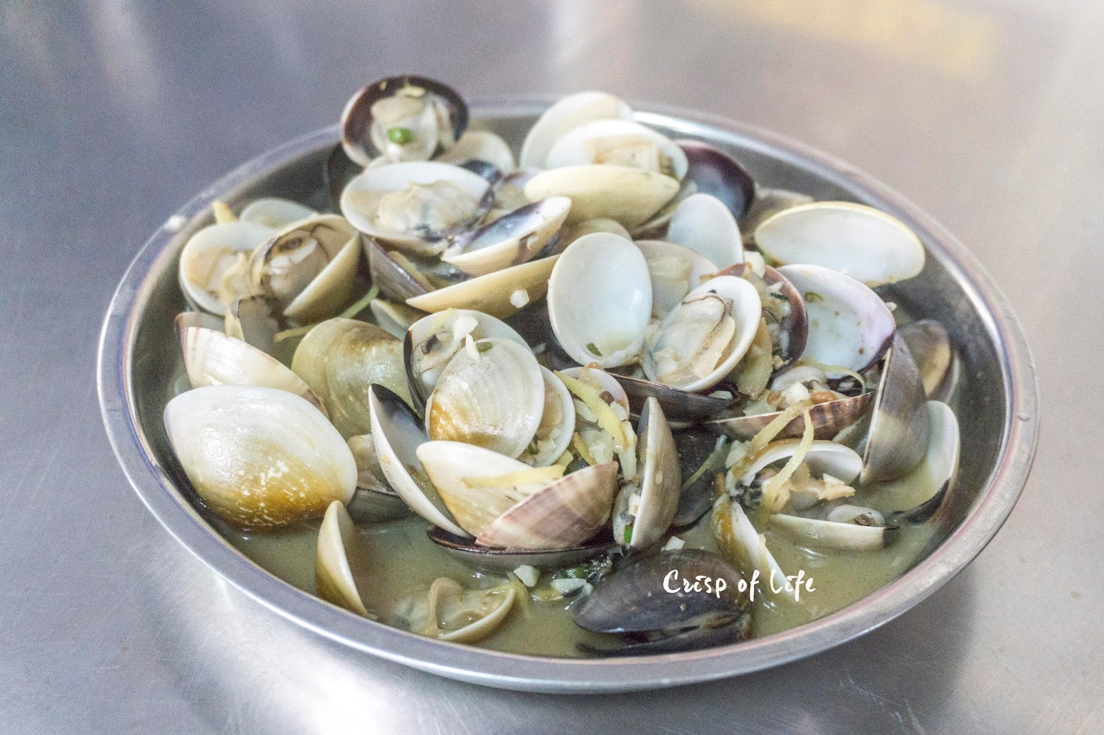 Ong Cheng Huat Seafood 王清发海鲜 @ Bagan Lallang, Butterworth, Penang