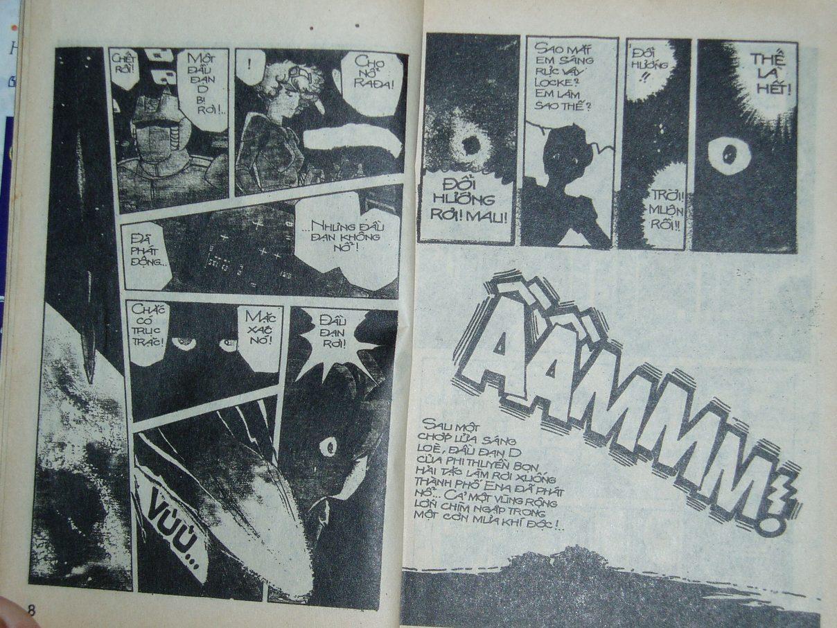 Siêu nhân Locke vol 04 trang 4