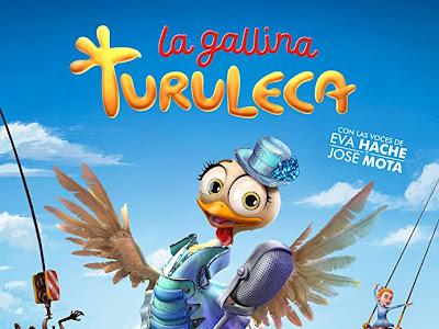 Movie: Turu, the Wacky Hen (2019) (Download Mp4)