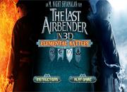 Last Airbender Elemental Battles
