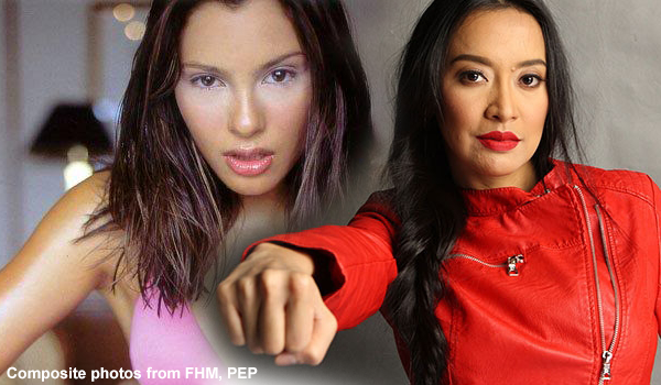 Int'l relations expert defends Mocha Uson against G. Toengi criticisms
