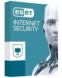 Eset Internet Security 2018 V11 Antivirus Y Android Licencia