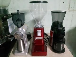 Máy xay cafe LD19