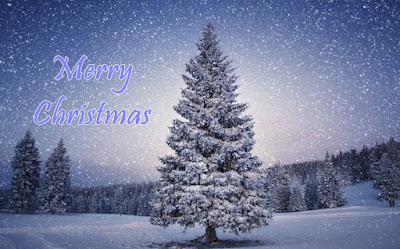 Merry Christmas tree images