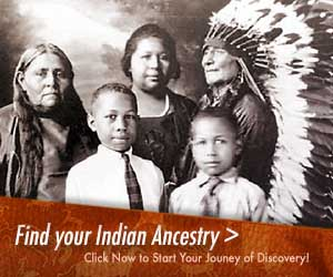 How To Prove If You Are 100% Native American Full Blood