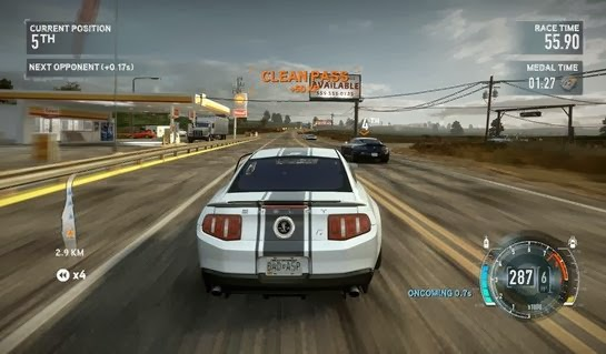 Need For Speed The Run Full Iso Download