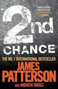 Cơ Hội Thứ Hai - James Patterson