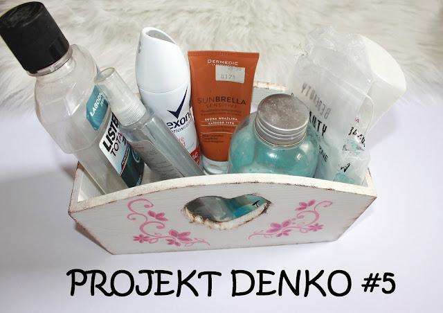 Projekt denko #5