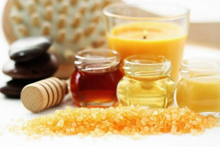 Cách trị tàn nhang tại nhà hiệu quả từ mật ong 1