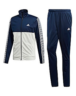 Tracksuit from Jacamo
