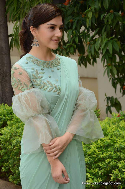 Tollywood Actress Mehrene Kaur Pirzada  IMAGES, GIF, ANIMATED GIF, WALLPAPER, STICKER FOR WHATSAPP & FACEBOOK