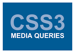 Logo CSS3 Media Queries - Responsive Template
