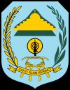 Kabupaten Kerinci, CPNS Kerinci, logo / lambang Kabupaten Kerinci