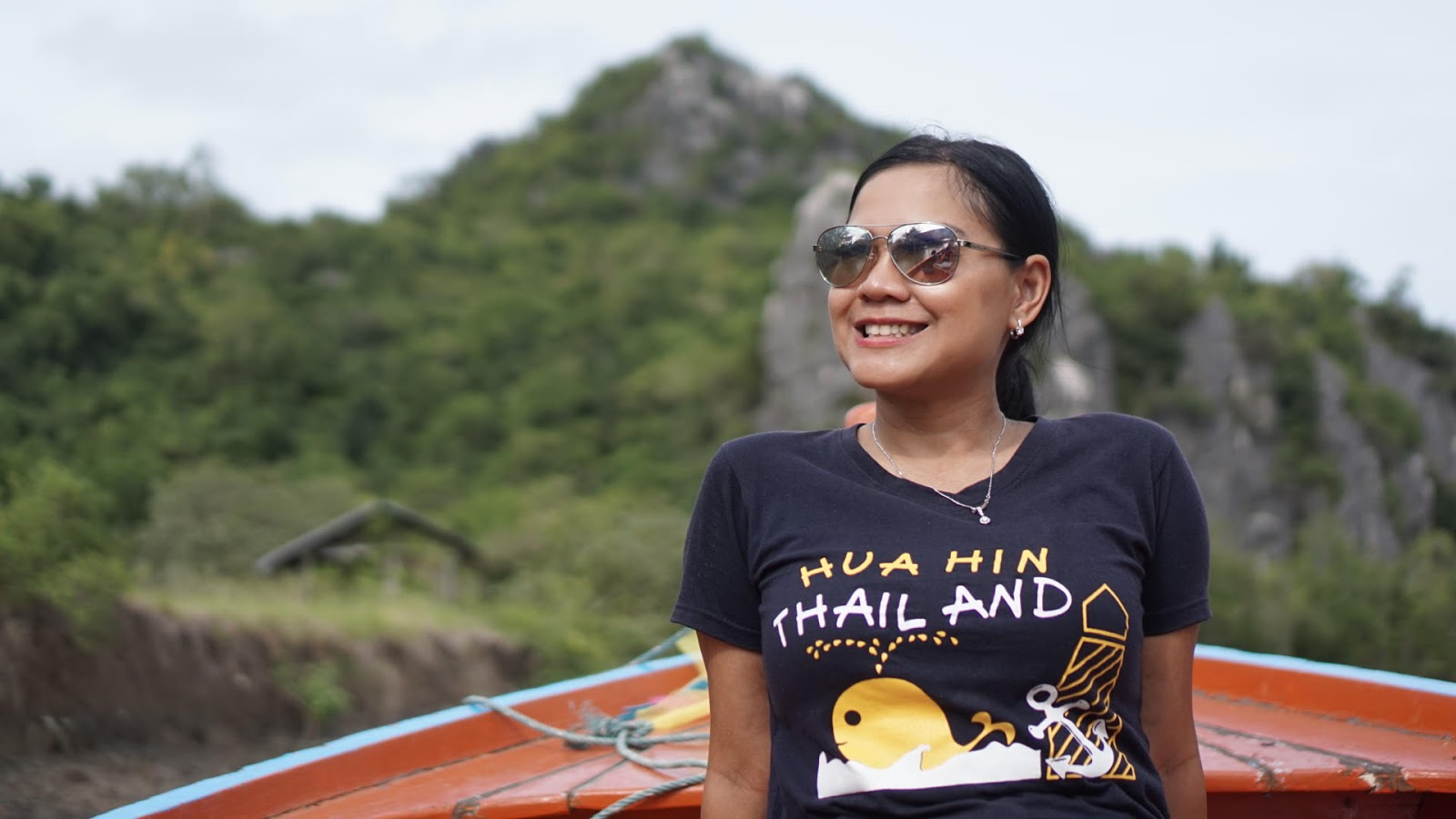 10 Destinasi Wisata Di Hua Hin Thailand Plus Estimasi