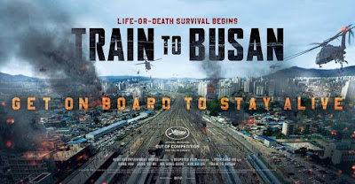 Review And Synopsis Movie Train To Busan A.K.A Busanhaeng (2016)