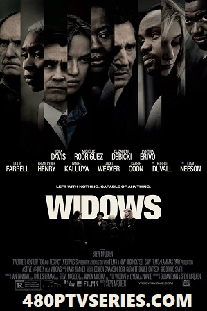 Download Widows (2018) 1GB Full English Movie Download 720p Bluray Free Watch Online Full Movie Download Worldfree4u 9xmovies