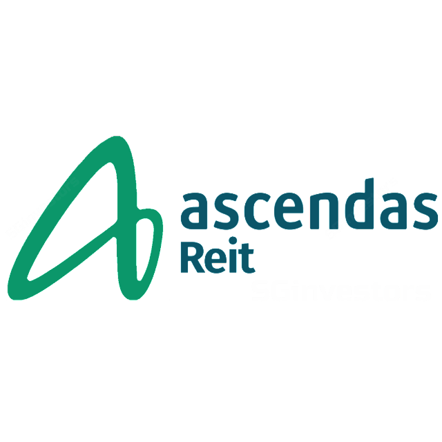 ASCENDAS REAL ESTATE INV TRUST (A17U.SI) @ SG investors.io