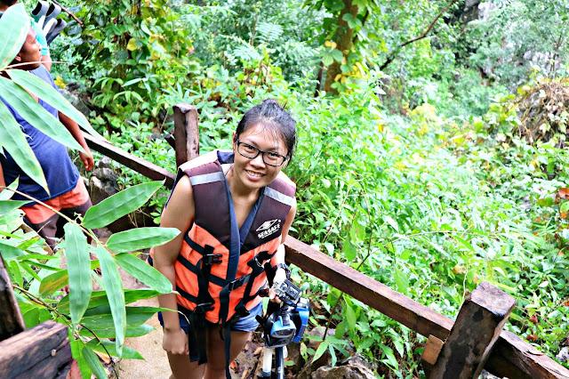 Kayangan Lake, Coron Palawan Philippines