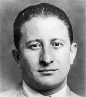 Gambino family boss Carlo Gambino