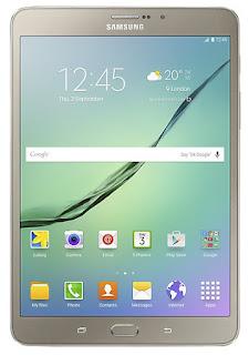 Flash Samsung Galaxy Tab S2 Plus (SM-T715Y)