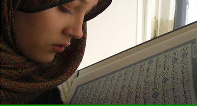 Menakjupkan!! Ternyata Bacaan AlQur&an Pada Syaraf, Otak Dan Organ Tubuh Lainnya Sangat Menakjubkan...