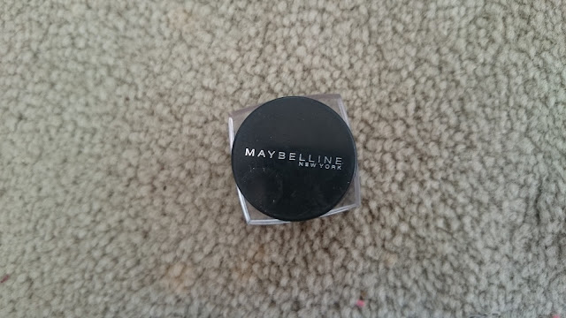 maybelline long lasting drama, eyeliner, drugstore, go-to makeup essentials