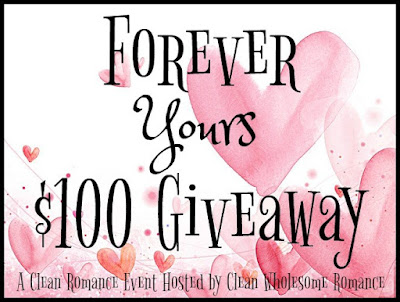 Forever Yours $100 Giveaway-NWoBS Blog