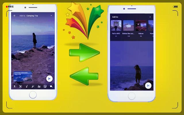 اليوتيب يطلق خدمة Reels لمشاركة الصور والفيديو وإستطلاع الرأي