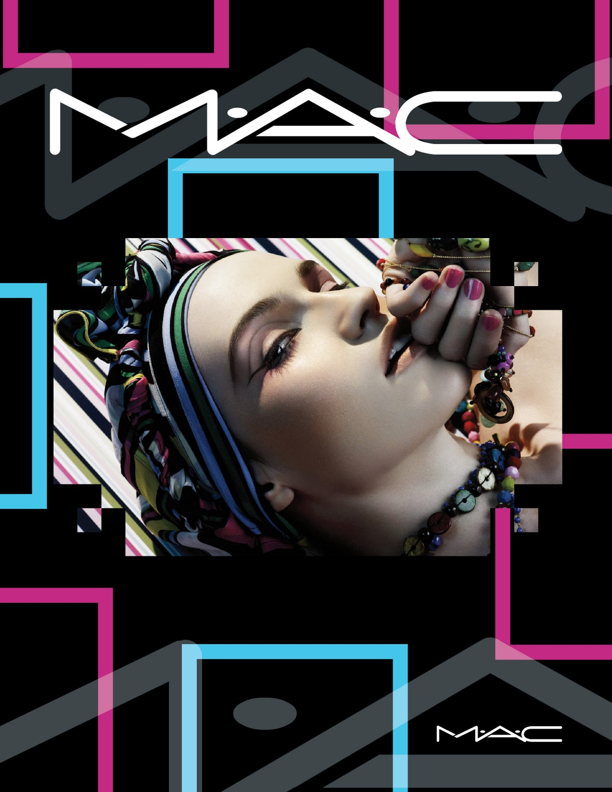 Free Facebook Credits: MAC cosmetics for free! Not free ...