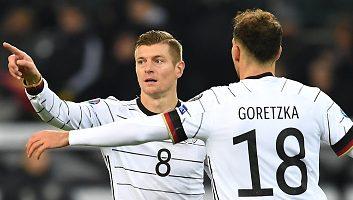 Germany vs Belarus Highlights 16 November 2019 - Euro Cup