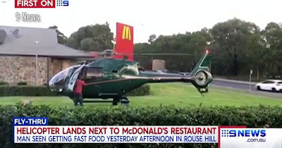 Man-lands-helicopter-at-McDonalds-to-pick-up-order