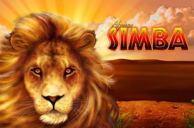 African Simba Slot