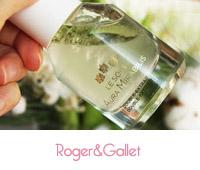 double extrait de roger gallet