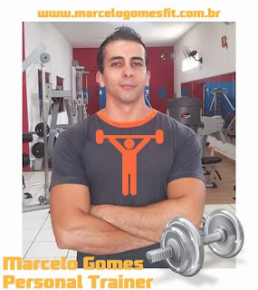 Marcelo Gomes Personal Trainer