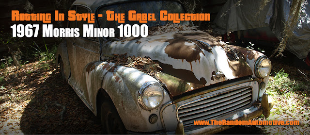 http://www.therandomautomotive.com/2015/07/rotting-in-style-1967-morris-minor-1000.html