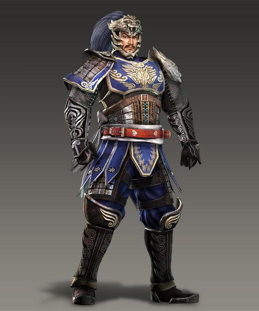 Warriors Orochi 3 Ultimate Bond Stages: DARKNESS ETERNAL