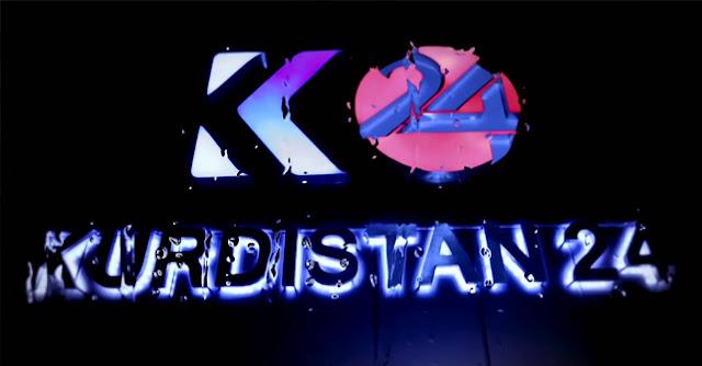 Rudaw TV Kurdistan24 TV Waar TV RTUK Tirkiya Televizyon