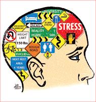 dealing with stress tactics