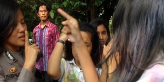 Terungkap ! Irjen Arman Depari Sebut Sonya Keluarganya, Minta Maaf ke Polri dan Masyarakat