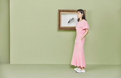 Gong Hyo Jin - Suecomma Bonnie Spring/Summer 2016