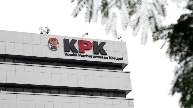 KPK Tetapkan Bupati Kebumen Tersangka Kasus Gratifikasi