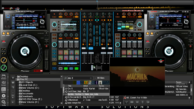 Virtual dj 2020 crack mac