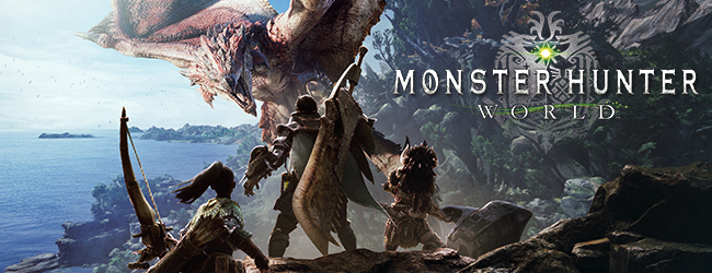Al's Gaming Stuff: Monster Hunter: World (PC) Review