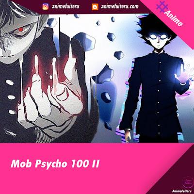 Anime Musim Ini Yang Harus Kalian Tonton Rugi Ketinggalan