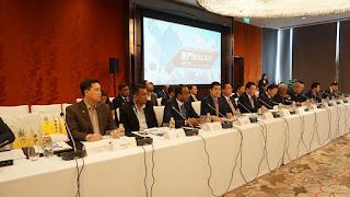 Sulut Menjadi Utusan Indonesia di Symposium Macao Cina