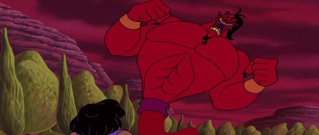 Aladdin Return Of Jafar Full Movie In Hindi Watch Online