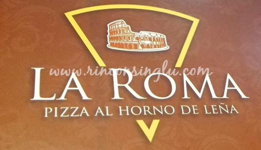 pizzeria la roma sin gluten en jerez