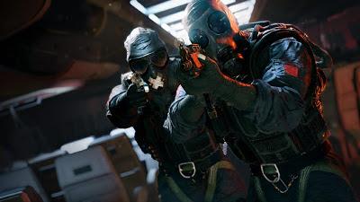 בסוף השבוע הקרוב Rainbow Six Siege יהיה זמין בחינם ויימכר בהנחה של 50 אחוזים