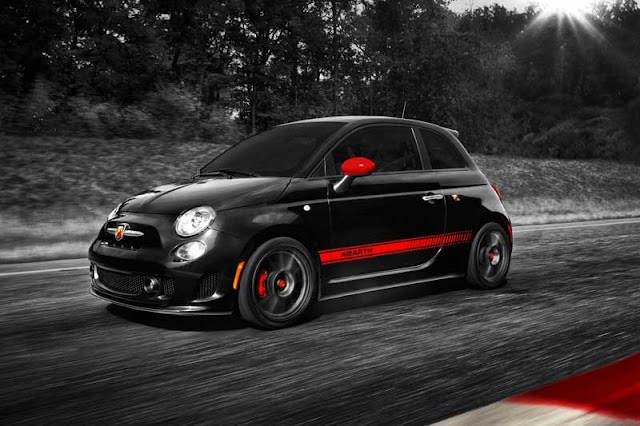 The 2012 Fiat 500 Abarth is sold out.